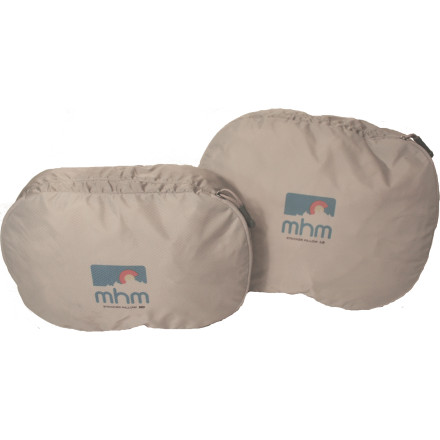 MHM Stacker Pillow