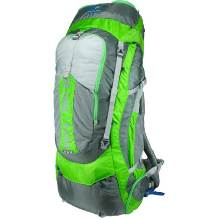 Shop for Mile High Mountaineering Fifty-Two 80 Backpack - 4882cu in