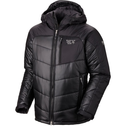 Mountain Hardwear B'Layman Insulated Jacket - Men's