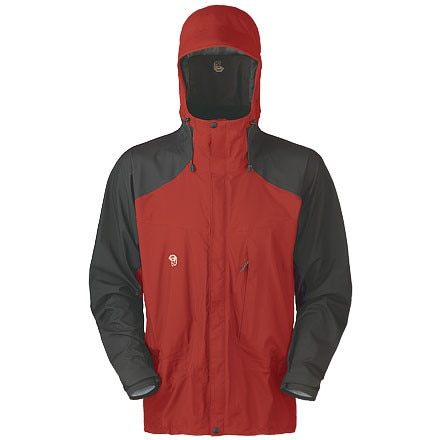 Mountain Hardwear Backcountry Recon Parka - Men's