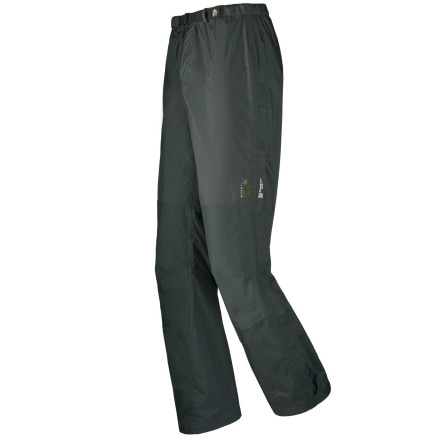 photo: Mountain Hardwear Men's Cohesion Pant waterproof pant