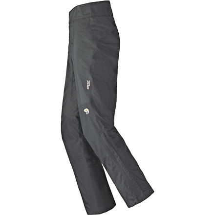 photo: Mountain Hardwear Men's Typhoon Pant waterproof pant