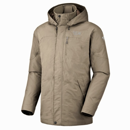 Mountain Hardwear Downtown Down Coat - Men's