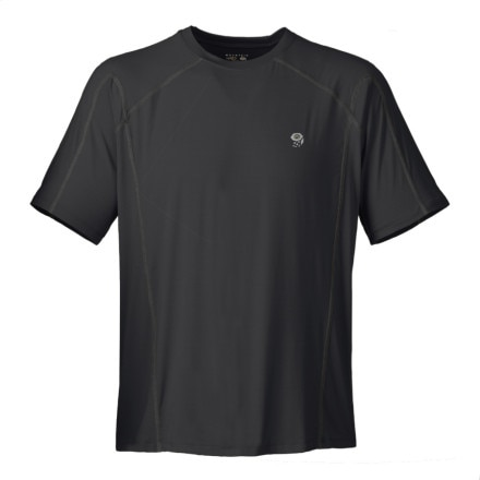 Mountain Hardwear Belay T Short Sleeve