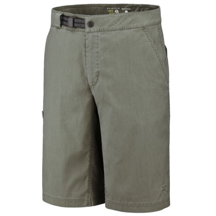 Mountain Hardwear Kurtis Short - Men's