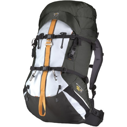 photo: Mountain Hardwear Dihedral