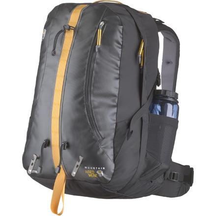 photo: Mountain Hardwear Splitter overnight pack (2,000 - 2,999 cu in)