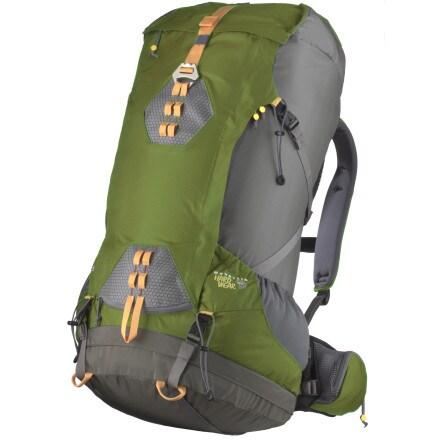 photo: Mountain Hardwear Koa 55 weekend pack (3,000 - 4,499 cu in)
