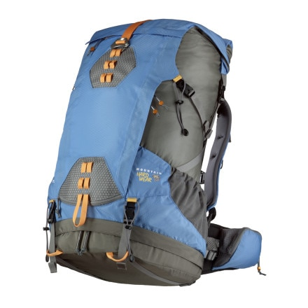 Mountain Hardwear Napali 50 Backpack - 2850-3050cu in - Women's