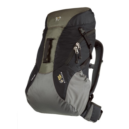 photo: Mountain Hardwear Drifter Pack