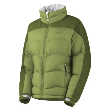 Mountain Hardwear Sub Zero Down Jacket - Women's