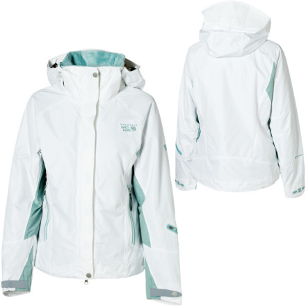 Mountain Hardwear Carina Jacket