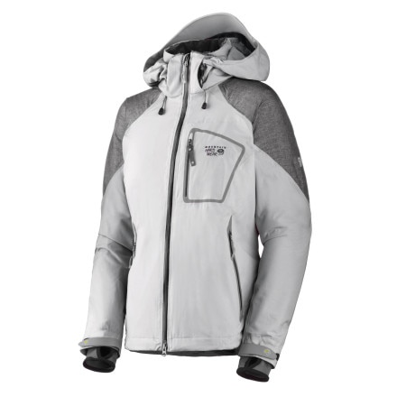 Mountain Hardwear Fansipan Jacket
