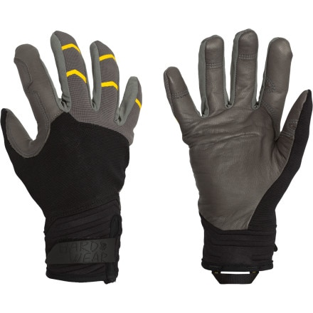 Buy Mountain Hardwear Minus One Glove