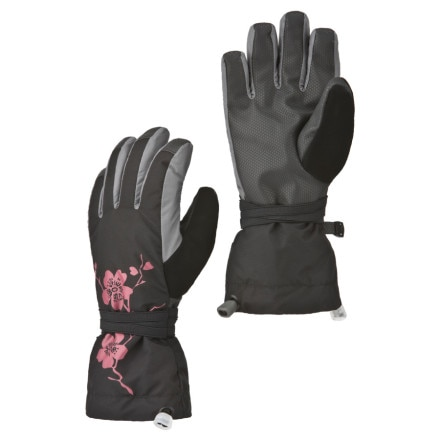 Mountain Hardwear Sakura Glove - Girls'