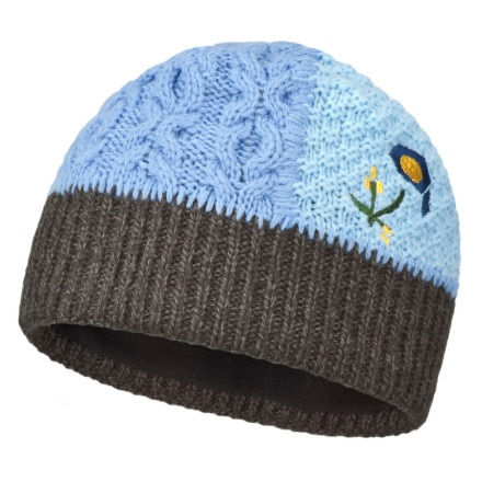 photo: Mountain Hardwear Hat Trick winter hat