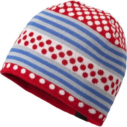 photo: Mountain Hardwear Ara Dome winter hat