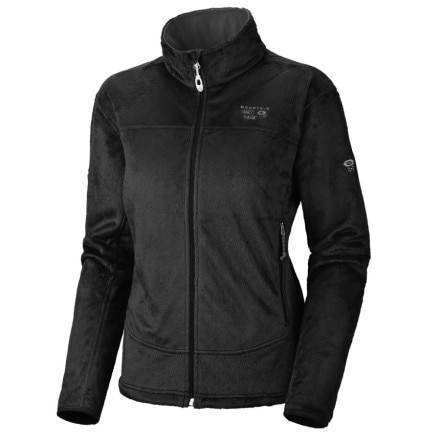 Mountain Hardwear Pyxis Fleece Jacket - Women's