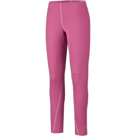 Mountain Hardwear Micro Power Stretch Full Length Tight - Women's