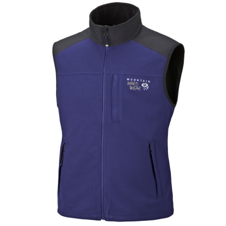 Mountain Hardwear WindStopper Tech Vest - Men's