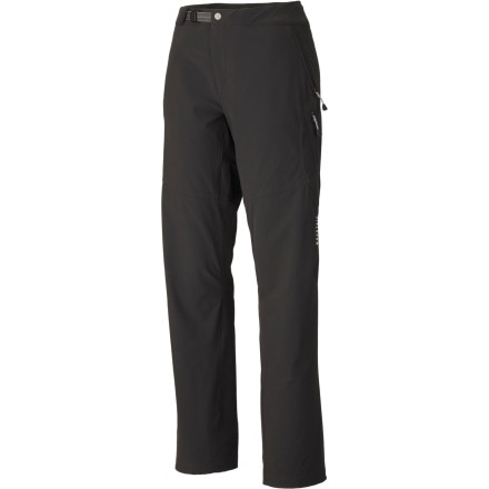 Mountain Hardwear Chockstone Softshell Pant - Women's