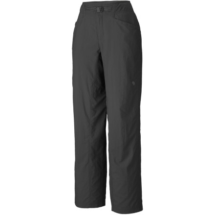 Mountain Hardwear Ramesa Pant - Women's