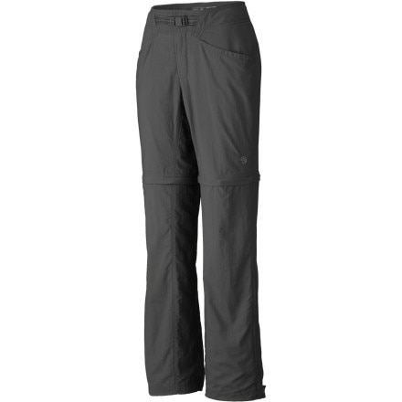 Mountain Hardwear Ramesa Convertible Pant - Women's