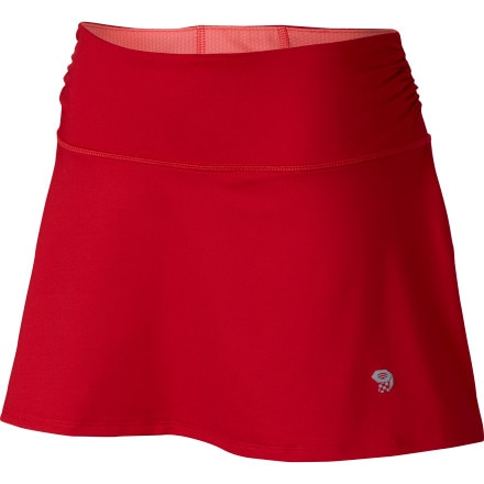 Mountain Hardwear Mighty Power Skort - Women's