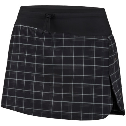 photo: Mountain Hardwear Pacer Advance Skort