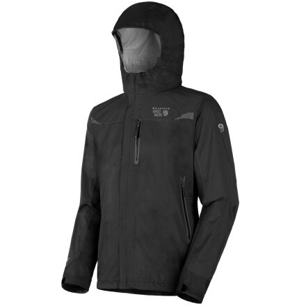 Mountain Hardwear Stretch Cohesion Jacket