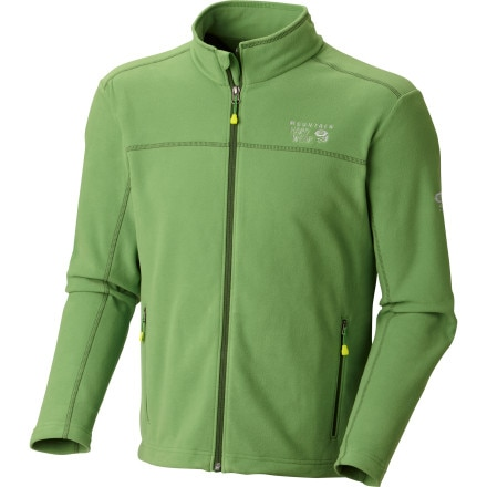 Shop for Mountain Hardwear Men's MicroChill Jacket