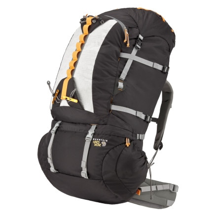 photo: Mountain Hardwear BMG 105