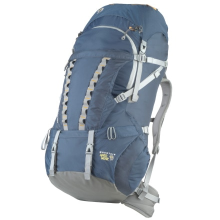 Mountain Hardwear Molimo 70 Backpack - 4275cu in