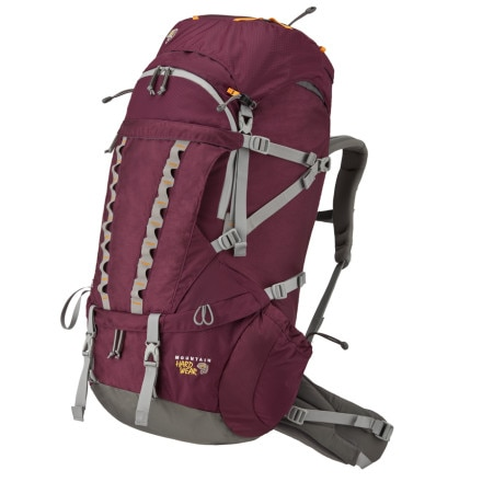 photo: Mountain Hardwear Lomasi 60
