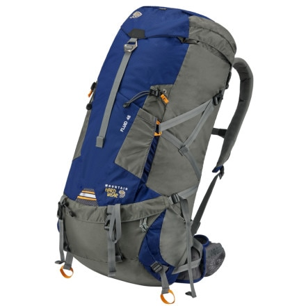 Mountain Hardwear Fluid 48 Backpack - 2900cu in