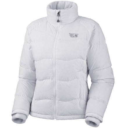 Mountain Hardwear Lodown Jacket - Women's