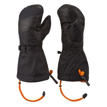 photo: Mountain Hardwear Masherbrum Mitt insulated glove/mitten
