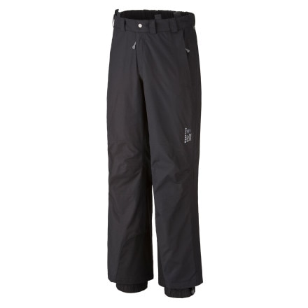 photo: Mountain Hardwear Hestia Pants
