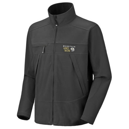 Mountain Hardwear Mountain Tech Jacket - Men's