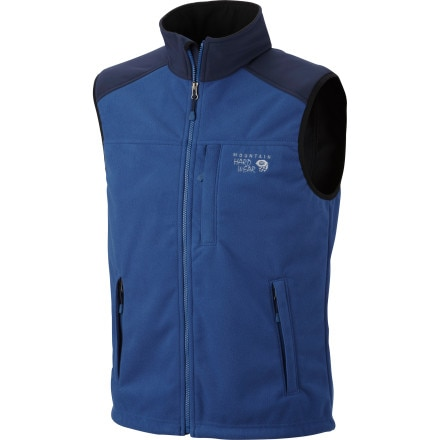 Mountain Hardwear Mountain Tech Vest - Men's