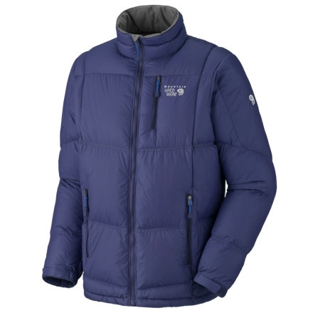 Mountain Hardwear Lodown Down Jacket - Men's