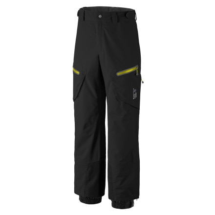 photo: Mountain Hardwear Snowpocalypse Pants