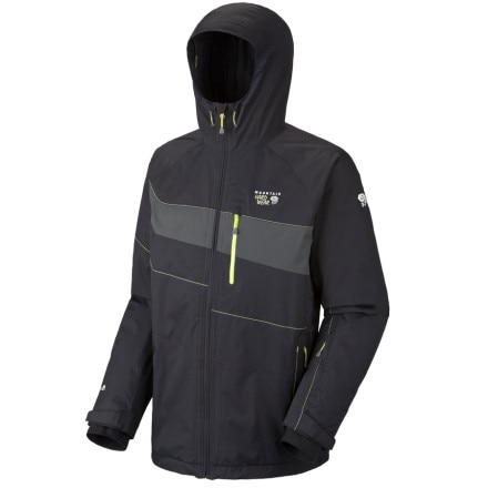 Mountain Hardwear Kryos Jacket