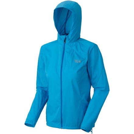 Mountain Hardwear Geist Hooded Jacket - Women's