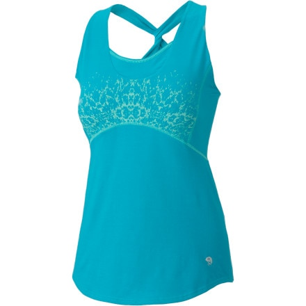 Mountain Hardwear Lhasa Sport Tank Top - Women's