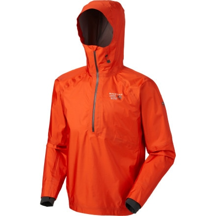 Mountain Hardwear Quasar Pullover Jacket - Men's