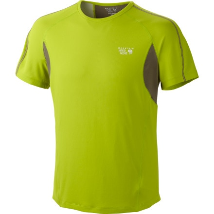 photo: Mountain Hardwear Elmoro S/S T