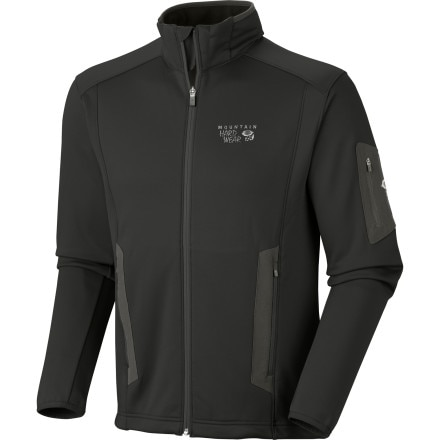 photo: Mountain Hardwear Arlando Jacket