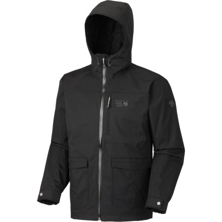 Mountain Hardwear Ulster Jacket - Men's