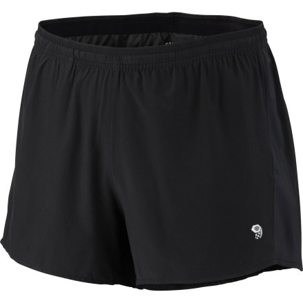 Mountain Hardwear Ultrarefuel Short - Men's